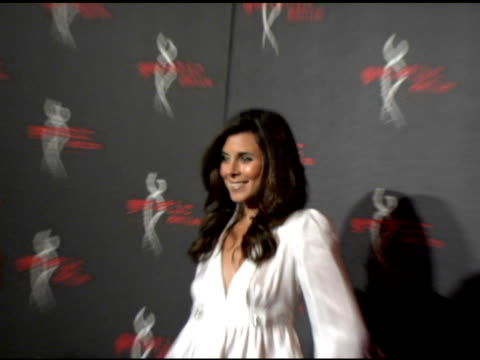 jamie-lynn sigler at the genetic denim's one-year anniversary and launch of their re-vamped collection red carpet at area nightclub in los angeles,... - jamie lynn sigler stock videos & royalty-free footage