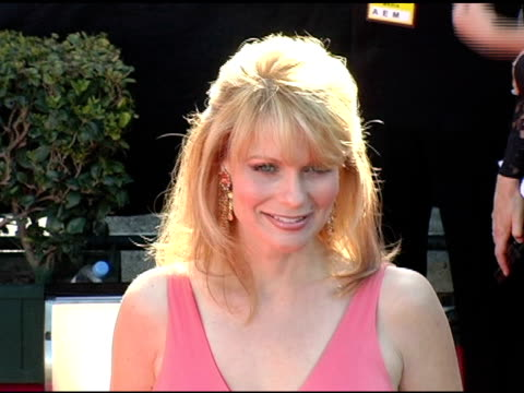 Jan Carl at the 2005 Screen Actors Guild SAG Awards Arrivals at the Shrine Auditorium in Los Angeles California on February 5 2005