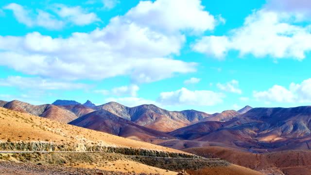 Jandia mountain views - Fuerteventura