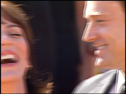 jane kaczmarek at the 2000 emmy awards at the shrine auditorium in los angeles, california on september 10, 2000. - shrine auditorium stock videos & royalty-free footage