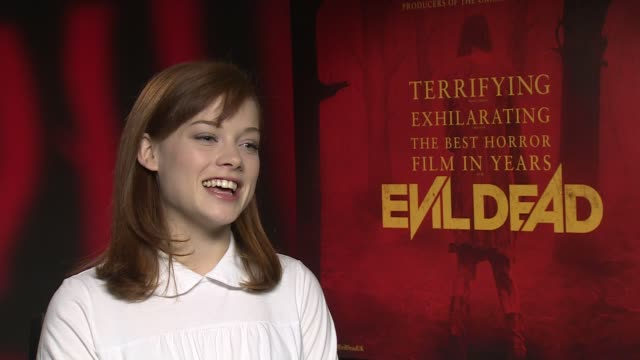 30 Top Jane Levy Video Clips and Footage - Getty Images