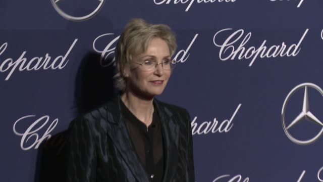 Jane Lynch at 28th Annual Palm Springs International Film Festival Awards Gala in Los Angeles CA