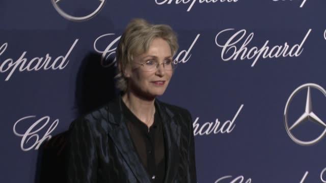 Jane Lynch at 28th Annual Palm Springs International Film Festival Awards Gala in Los Angeles CA