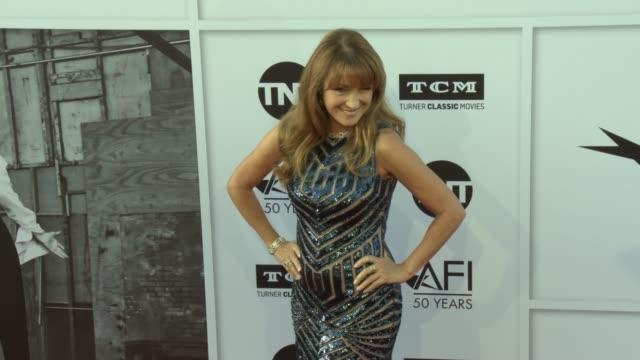 Jane Seymour at AFI Life Achievement Award Gala Tribute To Diane Keaton in Los Angeles CA