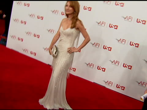 Jane Seymour at the 34th AFI Life Achievement Award A Tribute To Sean Connery at the Kodak Theatre in Hollywood California on June 8 2006