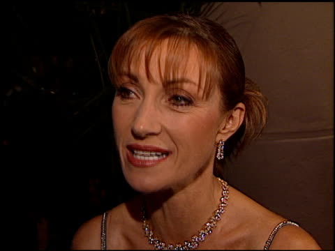 jane seymour at the carousel of hope ball at the beverly hilton in beverly hills california on october 28 2000 - carousel of hope stock videos and b-roll footage