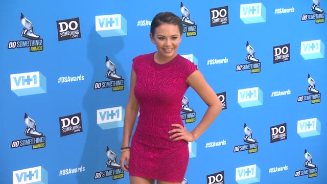 Janel Parrish at 2013 Do Something Awards on 7/31/13 in Los Angeles CA