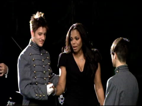 janet jackson at the michael jackson laid to rest at los angeles ca - janet jackson stock videos & royalty-free footage