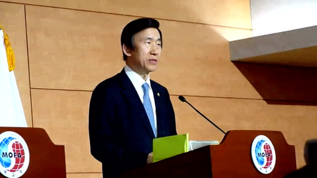Japan and South Korea reached an agreement Monday to resolve the issue of women who were forced to work in Japan's wartime military brothels through...