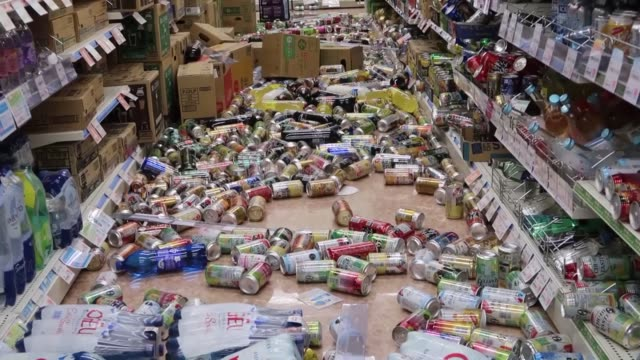 A powerful earthquake hit Osaka and other parts of Japan's secondlargest metropolitan area Monday morning leaving at least three people dead and more...