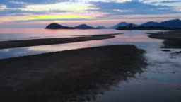 japan kagawa sea
