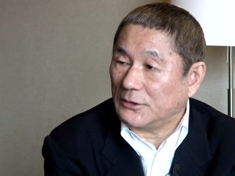 Japanese actordirector Takeshi Kitano who brought the yakuza gangster genre to a global public says he could have made his life in the underworld had...