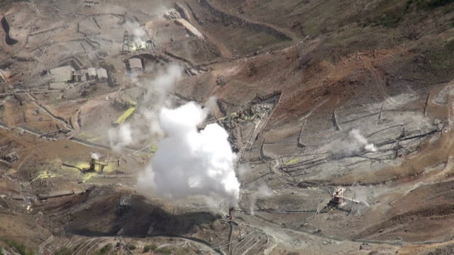 Japanese authorities raised the volcanic alert for Mt Hakone a popular tourist spot southwest of Tokyo on Wednesday morning anticipating a possible...