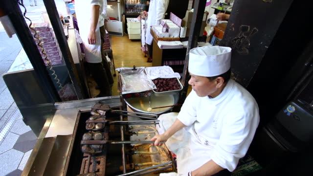 Japanese Chocolatier