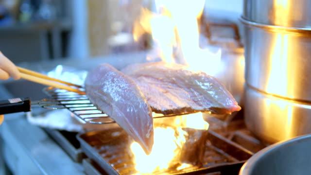 日本料理: 焼き魚成分