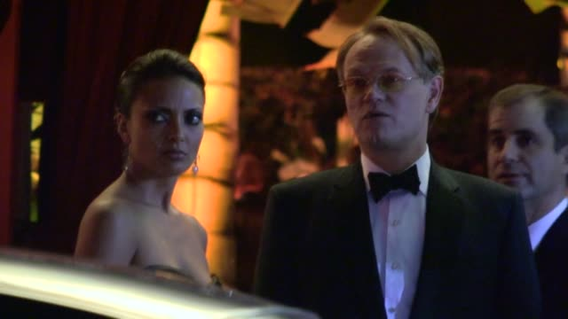 Jared Harris at the AMC Emmy After Party at Lure in Hollywood 09/23/12