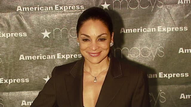 Jasmine Guy at the Macy's Passport Gala 2006 at Santa Monica Airport's Barker Hanger in Santa Monica California on September 28 2006