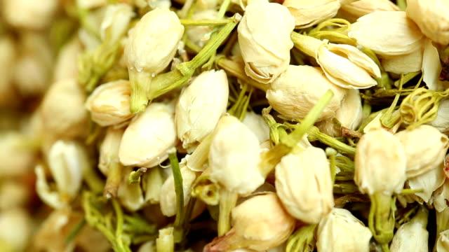 Jasmine Tea.
