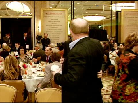 Jason Bateman at the 2007 AFI Awards Honors Creative Teams at Four Seasons Hotel in Los Angeles Calfironia on January 11 2008