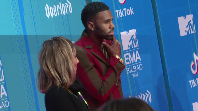 80 Top Mtv Europe Music Awards Video Clips & Footage - Getty