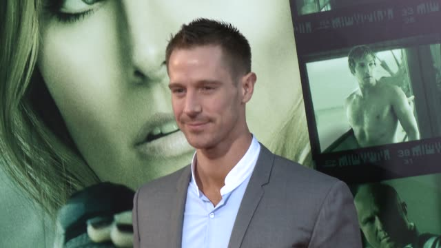 jason dohring at veronica mars los angeles premiere at tcl chinese theatre on march 12 2014 in hollywood california - mann theaters stock videos & royalty-free footage