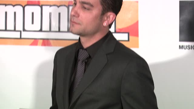 jason everheart at the wilmer valderrama and mtv present the premiere party for yo momma at privilege in west hollywood california on march 20 2006 - wilmer valderrama stock videos and b-roll footage