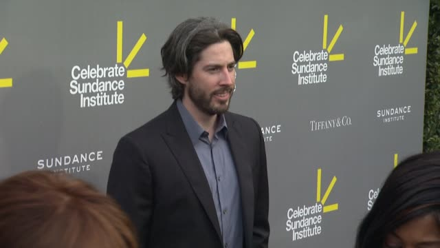 jason reitman at 3rd annual 'celebrate sundance institute' los angeles benefit honoring roger ebert ryan coogler on 6/6/13 in los angeles ca - ryan coogler stock videos and b-roll footage