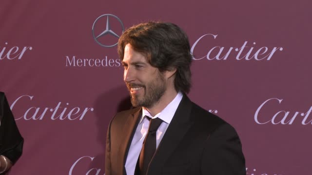 Jason Reitman at the 26th Annual Palm Springs International Film Festival Awards Gala Presented By Cartier on January 03 2015 in Palm Springs...