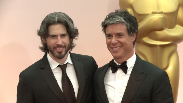 Jason Reitman at the 87th Annual Academy Awards Arrivals at Dolby Theatre on February 22 2015 in Hollywood California