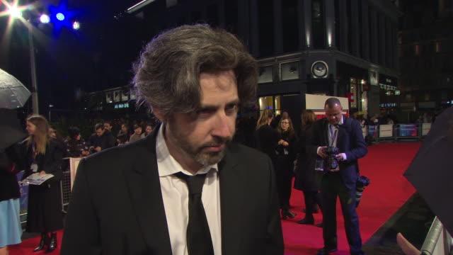 GBR: 'The Front Runner' European Premiere - 62nd BFI London Film Festival