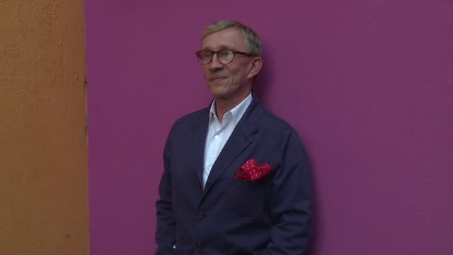 jasper conran on may 04 2016 in london england - missoni stock videos & royalty-free footage