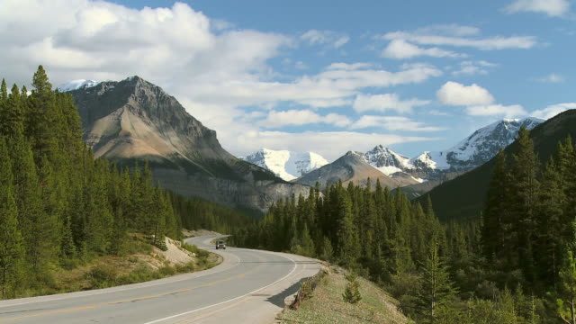 HD: Jasper National Park