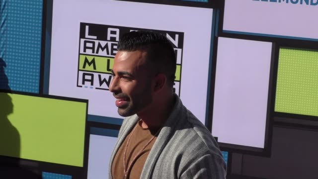 Jay Ruiz at the 2016 Latin American Music Awards at Dolby Theatre in Hollywood at 2016 Latin American Music Awards on October 06 2016 in Hollywood...