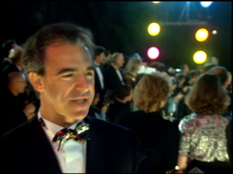 jay thomas at the comedy awards 95 at the shrine auditorium in los angeles california on february 26 1995 - ジャーマンコメディアワード点の映像素材/bロール