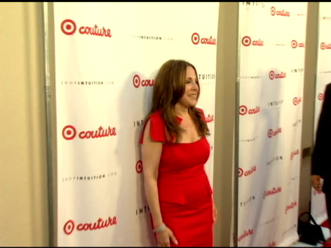 jaye hersh intuition founder at the launch the target couture collection by intuition founder jaye hersh at social hollywood in hollywood california... - jaye hersh stock videos and b-roll footage