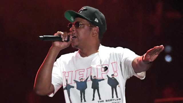 JayZ leads Grammy nominations with eight nods followed closely by fellow rapper Kendrick Lamar with seven in a striking embrace of hip hop for the...