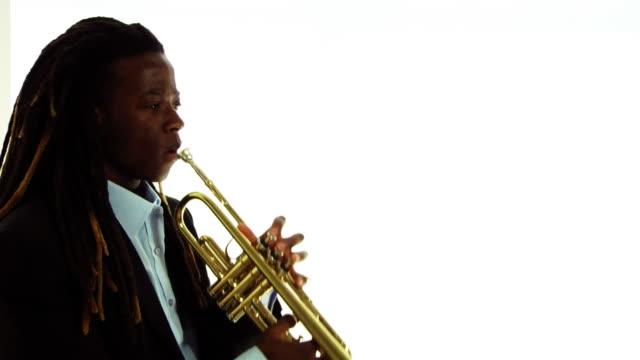 jazz 1 - jazz stock-videos und b-roll-filmmaterial