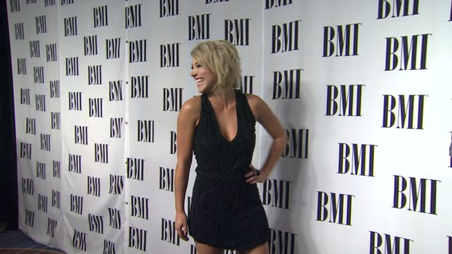 BC Jean at 60th Annual BMI Pop Awards on 5/15/12 in Los Angeles CA
