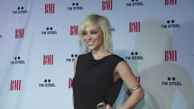 BC Jean at the BMI's 'How I Wrote That Song' Panel at West Hollywood CA