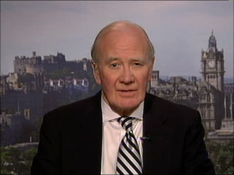 compensation offer attacked england london sir menzies campbell mp 2way interview ex it is inevitable ipcc inquiry will confine itself to operational... - subscribe stock videos and b-roll footage