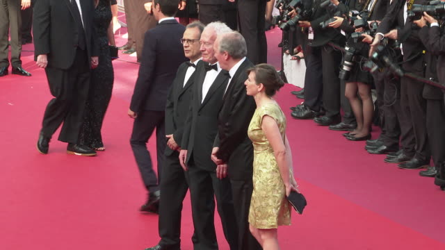 JeanPierre Dardenne Luc Dardenne at 'Closing Ceremony ' The 72nd Cannes Film Festiva on May 25 2019 in Cannes France