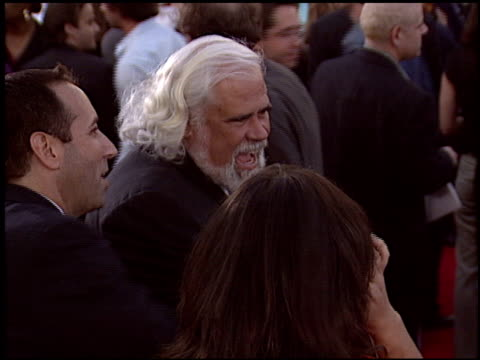 jeff blake at the 'spider-man 2' premiere on june 22, 2004. - house spider stock videos & royalty-free footage