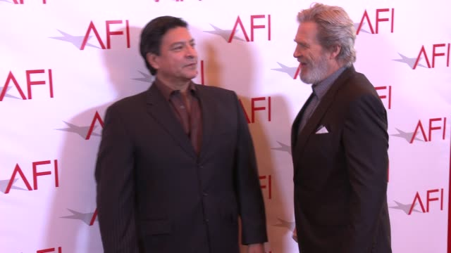 jeff bridges at four seasons hotel los angeles at beverly hills on january 06, 2017 in los angeles, california. - four seasons hotel stock videos & royalty-free footage