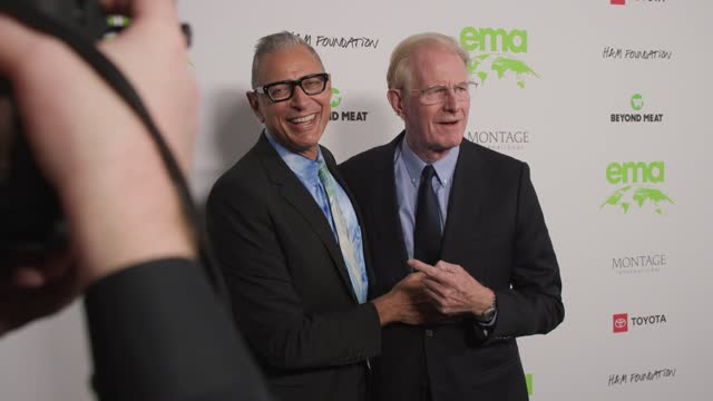 CA: EMA Awards Gala Sponsored By Beyond Meat, H&M Foundation, Montage International And Toyota