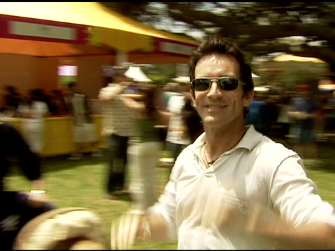 Jeff Probst at the 'A Time For Heroes' Celebrity Picnic and Carnival to Benefit the Elizabeth Glaser Pediatric AIDS Foundation at Wadsworth Theatre...