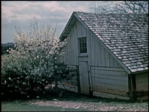 jefferson and monroe - 3 of 8 - トーマス ジェファーソン点の映像素材/bロール