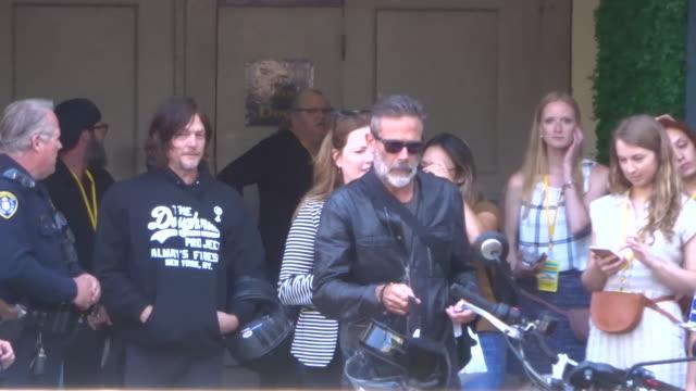 CA: Celebrity Sightings in San Diego