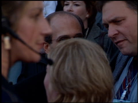 jeffrey katzenberg at the 'road trip' premiere at the mann village theatre in westwood, california on may 11, 2000. - regency village theater stock videos & royalty-free footage