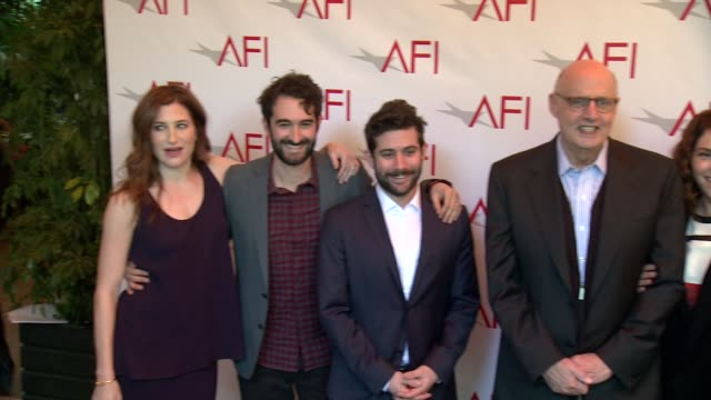 jeffrey tambor at 2015 afi awards luncheon at the four seasons hotel on january 09, 2015 in beverly hills, california. - jeffrey tambor stock videos & royalty-free footage