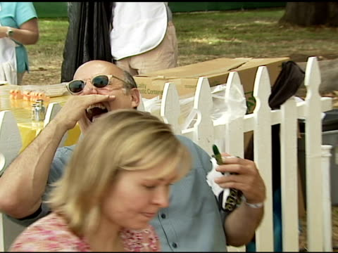 Jeffrey Tambor at the 'A Time For Heroes' Celebrity Picnic and Carnival to Benefit the Elizabeth Glaser Pediatric AIDS Foundation at Wadsworth...